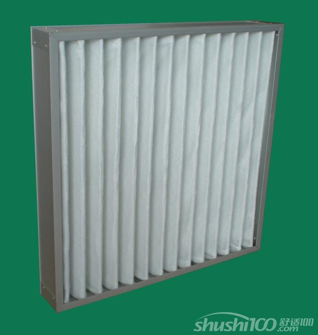 捷达空气过滤器—捷达空气过滤器清洗步骤介绍