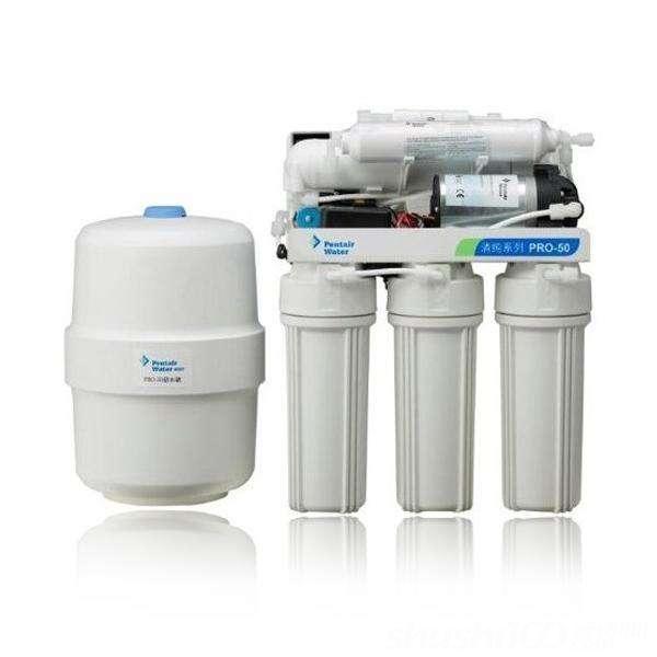 净水器十大品牌排行—十款著名的净水器品牌介绍