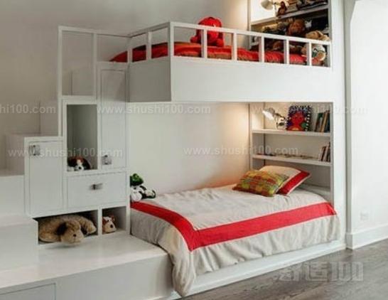 儿童房设计与装修图片图片