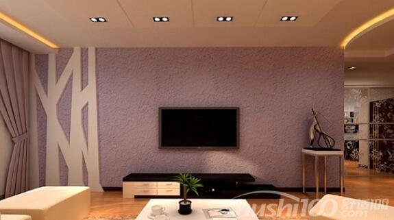 硅藻泥电视墙—简单了解硅藻泥电视墙