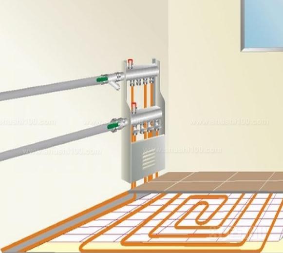 家装地暖管品牌—哪些品牌的家装地暖管质量好