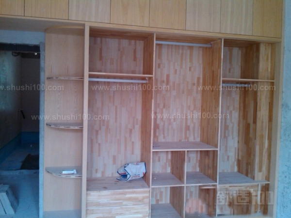木工如何打柜子—木工打柜子的一般步骤