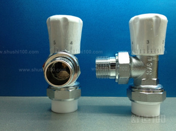 暖气片温控阀—暖气片温控阀工作原理和作用图片