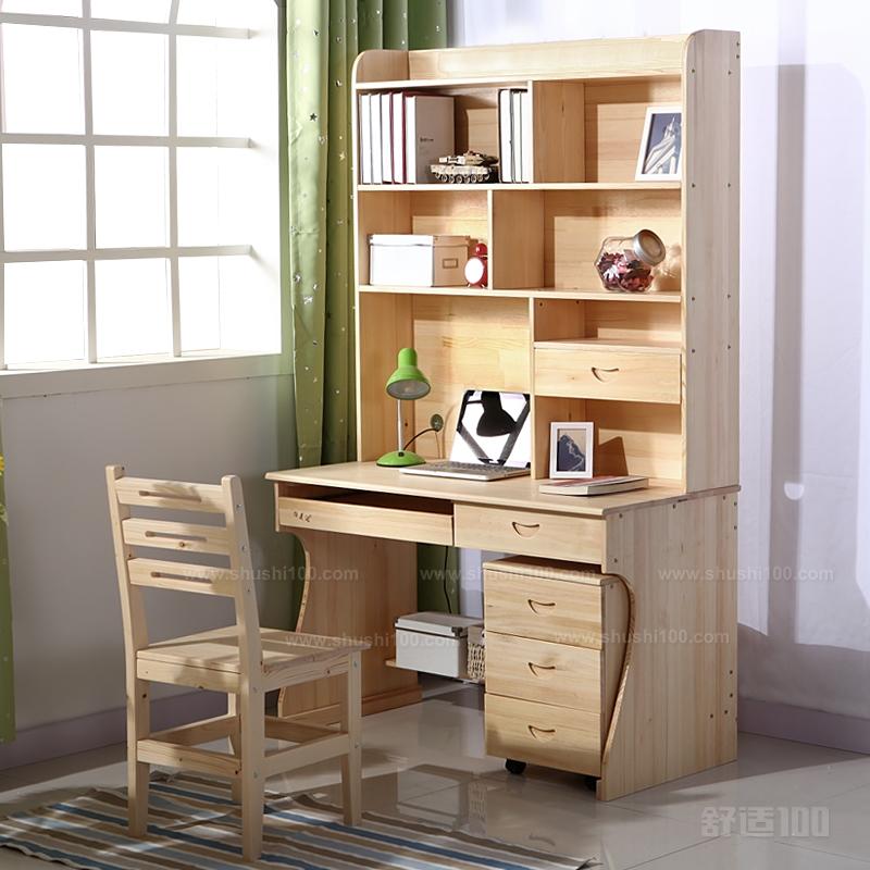 大型书柜书桌-学习桌带书架 学习桌带书架的品牌推荐