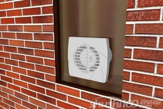 排气扇如何安装—排气扇的安装步骤和注意事项