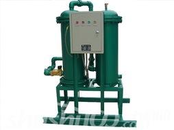 空调循环水处理器—中央空调循环水处理器的清洗步骤