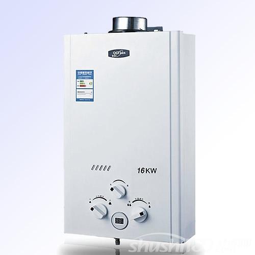 平衡式燃气热水器安装 平衡式燃气热水器安装方法及注意事项介绍