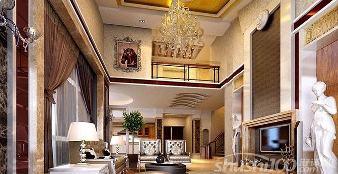 别墅客厅风水—别墅客厅风水的一些装饰要点