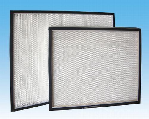活性炭空气过滤器原理——活性炭空气过滤器简介