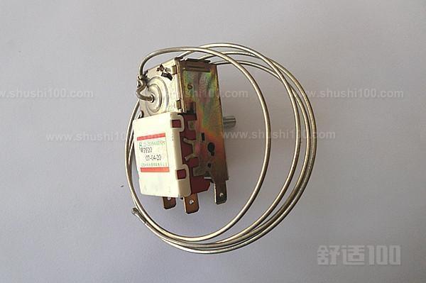 冰箱温控器原理—冰箱温控器的工作原理介绍