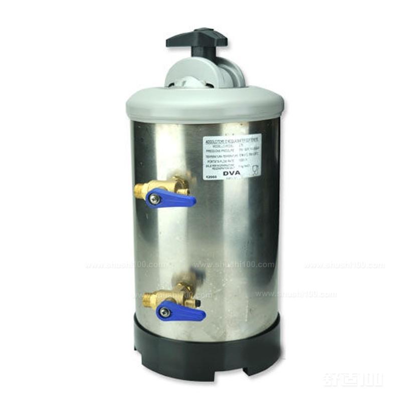 咖啡机软水器-咖啡机软水器工作原理与维护