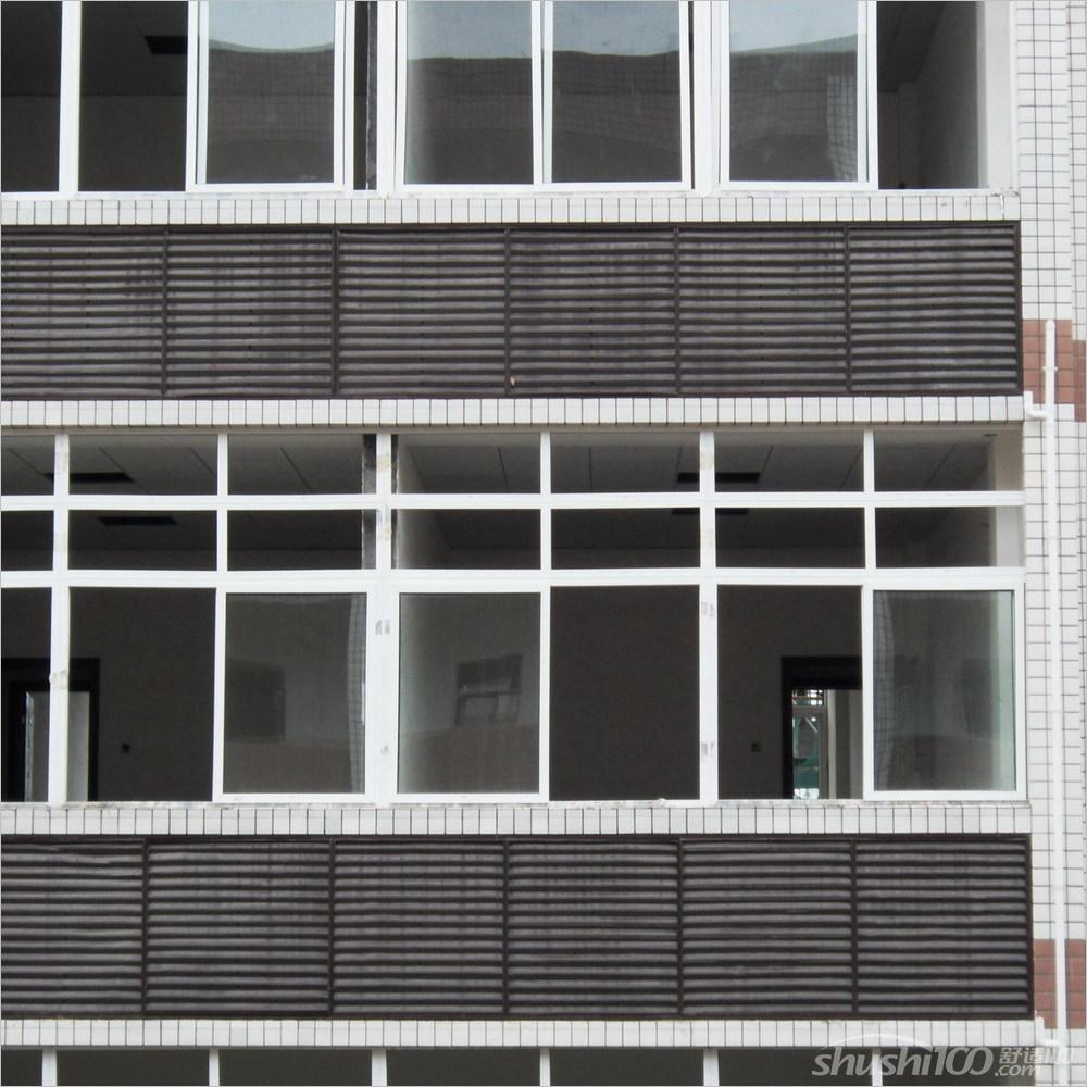 空调室外机百叶窗—设计注意事项