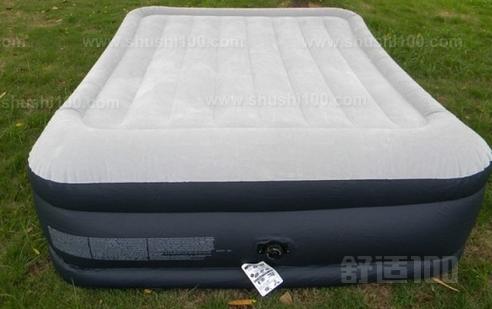 充气床特点—充气床产品特点及保养知识介绍