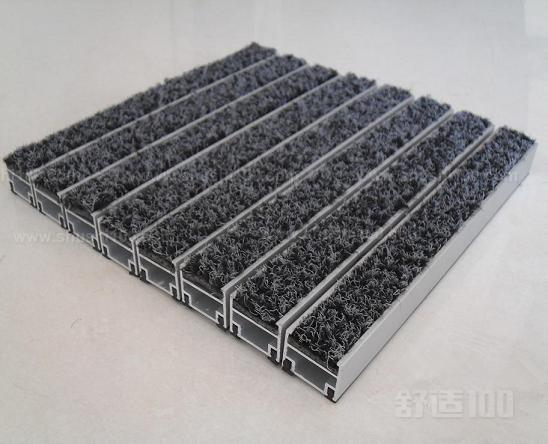 铝合金除尘垫—铝合金除尘垫的推荐品牌