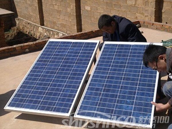 家庭用太阳能设备好不好—对于家庭用太阳能设备优缺点的具体分析