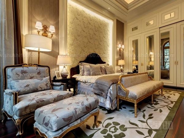现在家居的装修风格有很多,每一个人喜欢的风格也是不一样的,法式室内