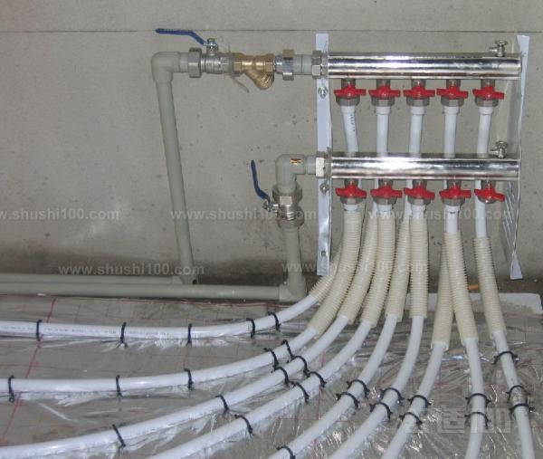 曼瑞德地暖分水器—曼瑞德地暖分水器有哪些分类呢