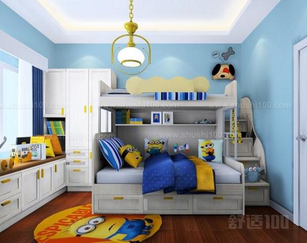正方形儿童房装修 正方形儿童房装修注意事项