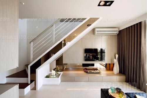 楼梯影视墙 楼梯影视墙设计及搭配