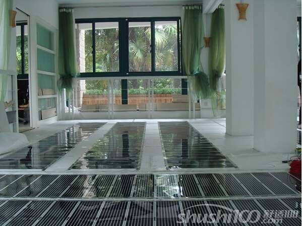 地暖安装哪个好—水地暖和电地暖究竟哪个比较好