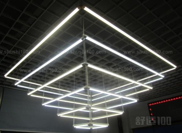 欧普照明灯管—欧普led照明灯管有什么优点
