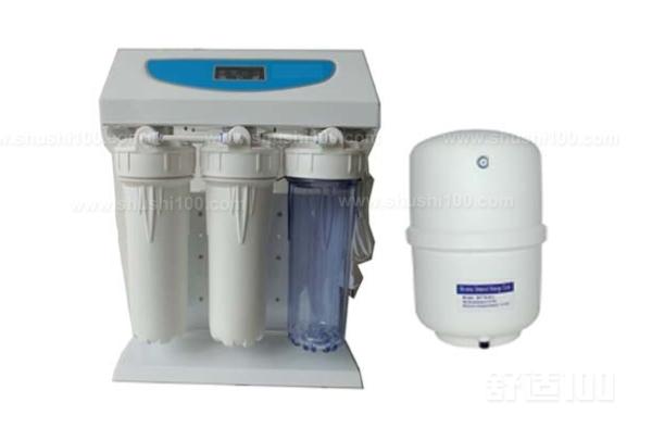 家用纯水机哪种好—家用纯水机品牌推荐