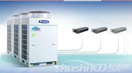 格力家用变频中央空调—格力家用变频中央空调优点有哪些