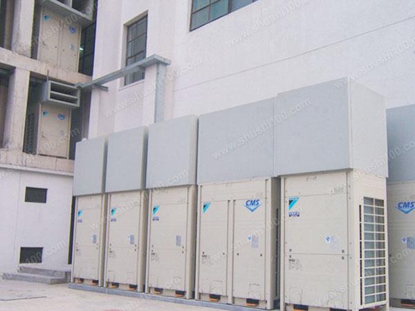 格力vrv空调—格力vrv空调具有哪些性能特点