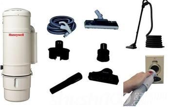 霍尼韦尔中央除尘系统—霍尼韦尔中央除尘系统的优点有什么