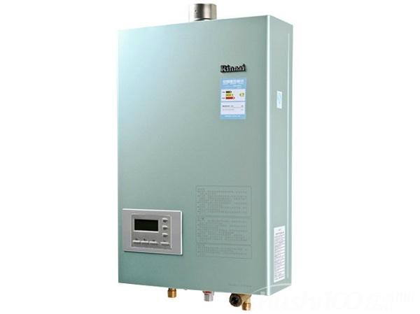 林内热水器实物图林内热水器—品牌介绍林内燃气热水器是日本的品牌
