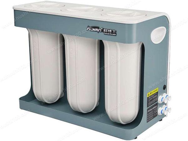 欧维士净水器怎么样—讲解欧维士净水器优势图片