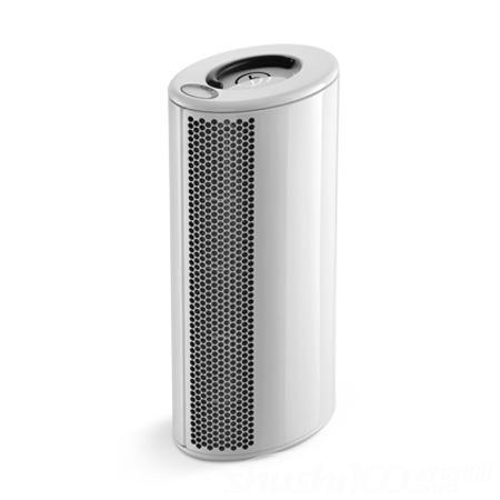 空气净化机—空气净化机的工作原理