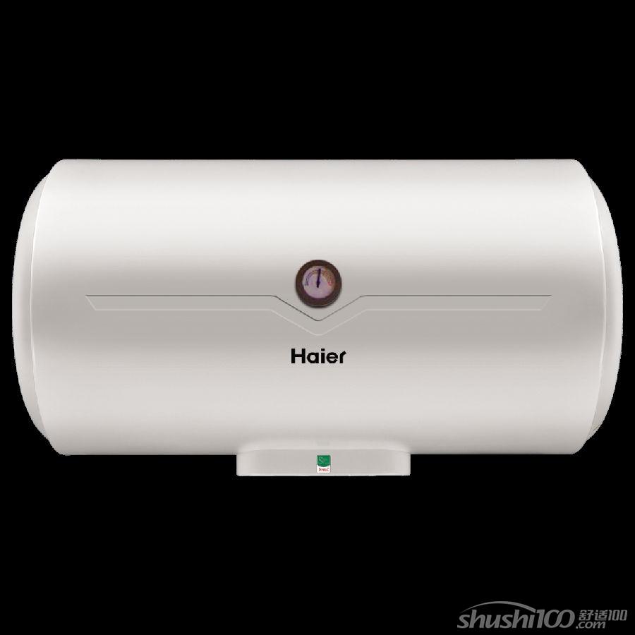 海尔热水器怎么使用—海尔电热水器使用步骤及技巧