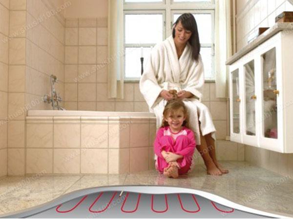 电地暖设计安装—电地暖设计安装该注意些什么?
