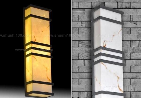云石壁灯安装—云石壁灯安装方法