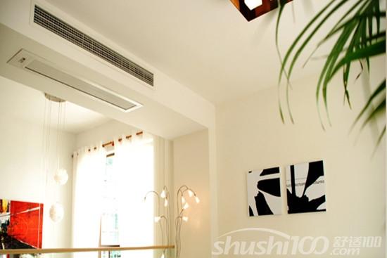 海尔空调质量如何—海尔中央空调五大优势