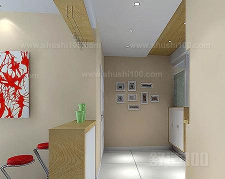 美国室内设计中文网北欧风玄关图片