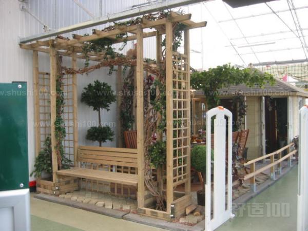 防腐木外墙—防腐木外墙的安装方法以及技巧