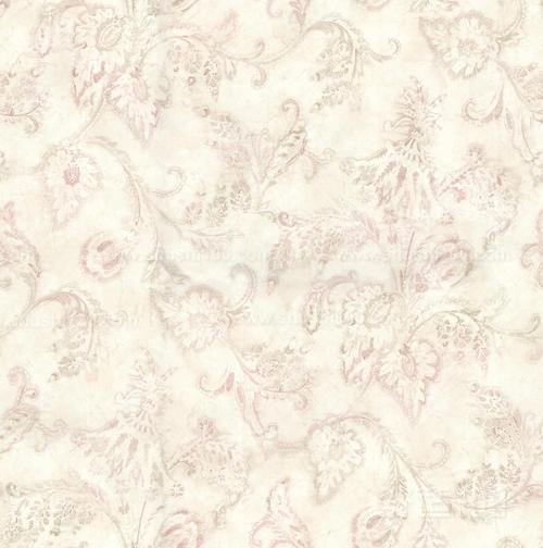 欧式书房墙纸——欧式书房墙纸特点以及选购技巧介绍图片