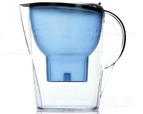 美的净水壶—美的净水壶功能介绍