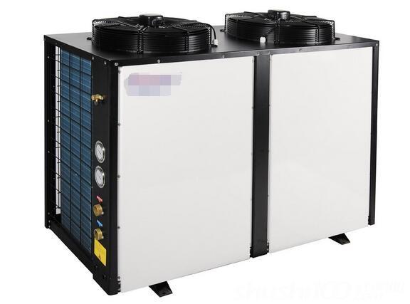 空气源冷气热水器—空气源冷气热水器的工作原理和流程介绍