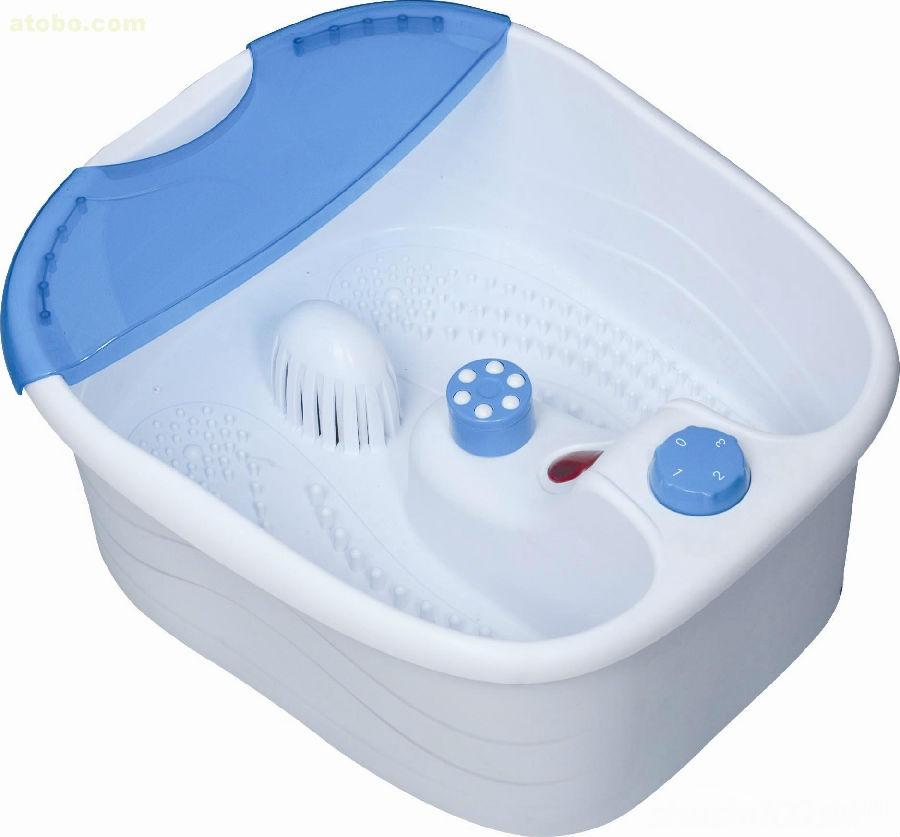 现在市场上恒生足浴按摩器