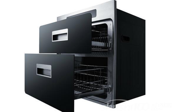 小型红外线消毒柜—康宝和美的红外线消毒柜哪个好?