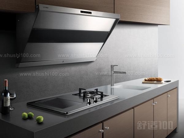 厨房吸油烟机—厨房吸油烟机的品牌介绍