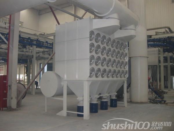 滤筒式除尘器原理—滤筒式除尘器工作原理和特点介绍