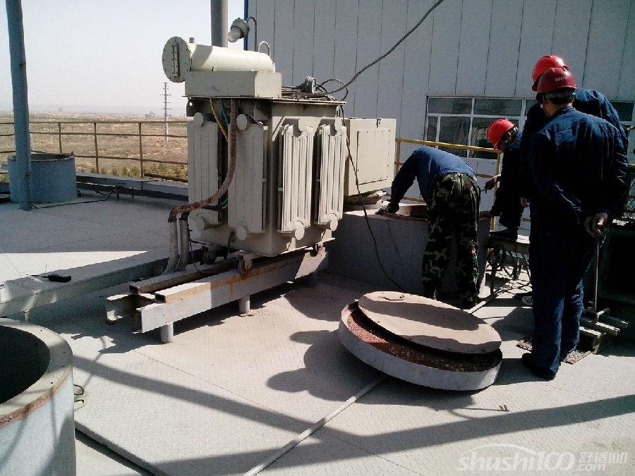高压静电除尘器—高压静电除尘器的特点及其原理