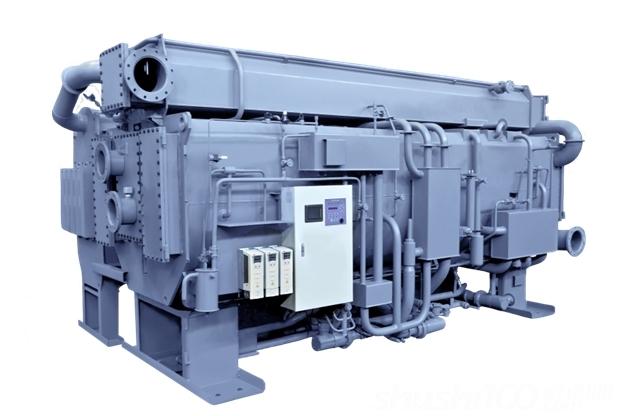 离心式制冷机原理—离心式制冷机原理和相关知识介绍