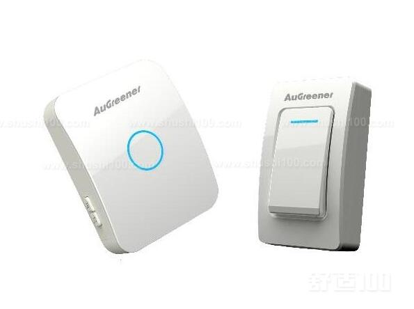 无源无线门铃—无源无线门铃的技术原理和优势特点