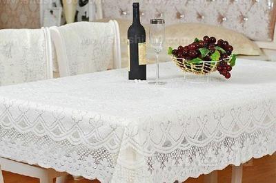 家用餐桌台布—家用餐桌台布的相关知识以及选购技巧