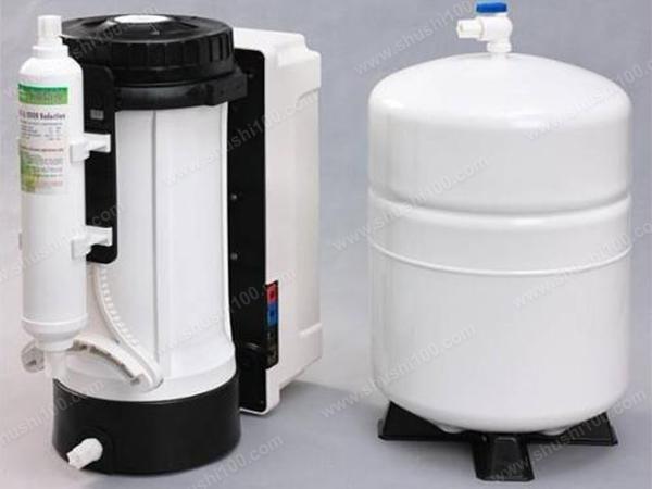 小型反渗透纯水机—小型反渗透纯水机知识讲解